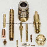 Copper Pins CNC Turning Components (LM-363)