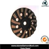 Grinding Wheel/Diamond Tools/Diamond Grinding Cup Wheel
