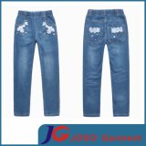 Denim Embroidered Kids Jeans (JC5133)