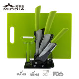 Promotional/Promotion Gift Set Ceramic Kitchen Knives