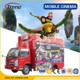 Popular Convenient Mobile 5D Cinema Theater Equipment for Sale