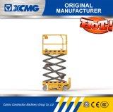 Lifting Equipment 8m Gtjz0607 Scissors Aerial Work Platform Hot Sale