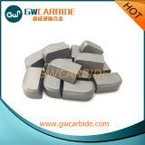 Ss10 Yg6 Yg8 K10 P20 M10 Carbide Brazed Tips