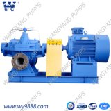 Single Stage Double Suction Axially Split Case Centrifugal Pump