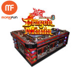 Original Igs Fish Mania Table Game Ocean King Arcade Machine