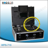 Wopson Drain Video Inspection Camera with 512Hz Sonde