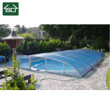Pool Cover Waterproof and Wind Resistance
