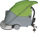 Electric Walk Behind Scrubber Dryer