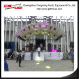 South Africa Big Aluminum Frame Truss Roof Cover for Wedding Party