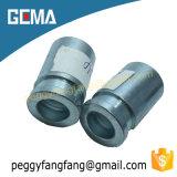 Hose Ferrule / Socket Ferrule Fittings SAE R7 Hose Hydraulic Ferrule