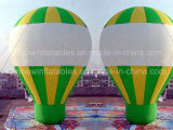Inflatable Hot Air Balloon Toys / Inflatable Giant Balloon Ball