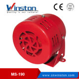 Ms-190 Motor Siren Made in China.