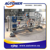 ISO Movable LPG Skid Mounted Gas Filling Station/Plant