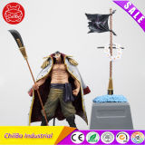 White Beard and Tombstone Muscle Hero Model Figure