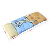 Indoor Outdoor Lovely Girl′s Children Printing Kids Envelope Sleeping Bags