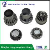 China OEM Aluminium Die Casting Radiator