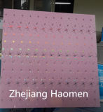 Pink PVC Board for Ceiling (SQ08)