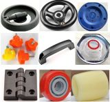 Plastic Products for Many Fields / Design and Produce Plastic Parts