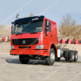 Sinotruk HOWO 6X6 All Drive Tractor Truck for Sale