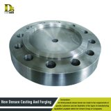 OEM High Quality Froging Parts Stainless Steel Flange Stainless Steel Forging