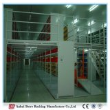 Best Selling Warehouse Storage Heavy Steel Mazzanine Floor