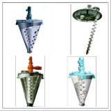 Conical Screw Nauta Mixer (vertical type)