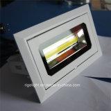 Rigeba LED Strobe Light for Stage Professional Effect Bar Dancing Hall Light