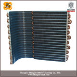 Copper Tube Finned Coil for Heat Pump