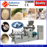 Nutritional Artificial Rice Making Machine Production Equipment
