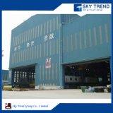 Prefab Building Workshop Steel Structure Cold Storage