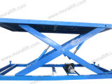 High Quality Hydraulic Parking Car Lift