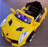 Electric Toy Car /Ride on Kids Remote Control Car/ Electric Vehicle