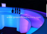 16color, Rechargeable, Round Bar Counter, Bar Tables&LED Table