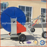 Self-Propelled Lawn Sprinkler Irrigation Equipment