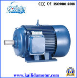 Y Series 380V Three Phase AC Electric Motor with Ce