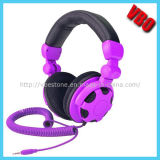 Classic High End Professional Hi-Fi Headphone with Deep Bass