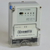 Data Collector for AMR System