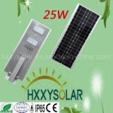 LED Green Energy 25W Street Solar Light
