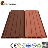 Wood Plastic Composite Wall Decorative Exterior Wall Panel