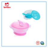 High Quality Suction Baby Bowl with Feeding Spoon