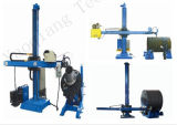 Steel Tubing MIG Mag CO2 Arc Welding System/Machine/Tool/Station