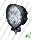27W LED Working Light Flood Beam / Pencil Beam off Road Lighting