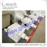 Heating Conducting Oil Gear Pump for Chemical Fiber Industries