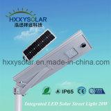 High Quality Integrated LED Solar Street Light 20W