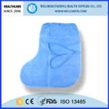 Clean Room Disposable Boot Cover Work Boot Cover