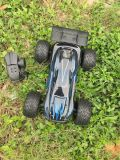 Jlb 2.4G 1/10th RC Car Model