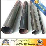 Cold Rolled Black Annealed Steel Tube