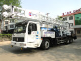 300 Meter Truck Mounted Water Well Drilling Rig (BZC350ZYII)