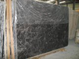 Polished Marble Slabs Dark Emperador