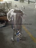 Stainless Steel Cooling Jacket Beer Fermentation Tank